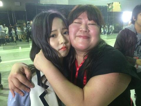 【お題】 この画像を見て一言 【AKB48・島崎遥香】