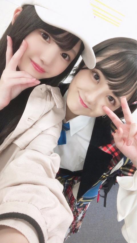 【朗報】元STU48市岡愛弓ちゃん復活!