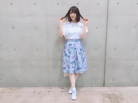 【AKB48】バッサリ髪を切ったみゆぽんが可愛い!!!【大森美優】