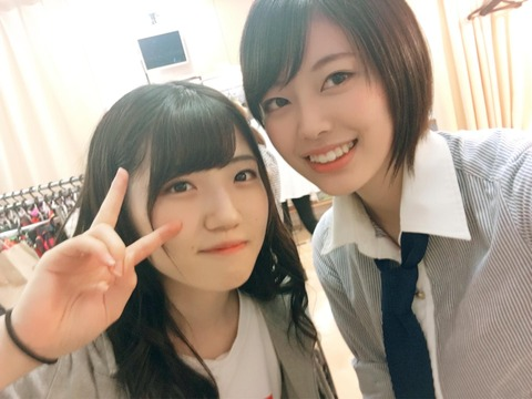 【AKB48】早坂つむぎちゃん最近カワつきすぎwwwwww