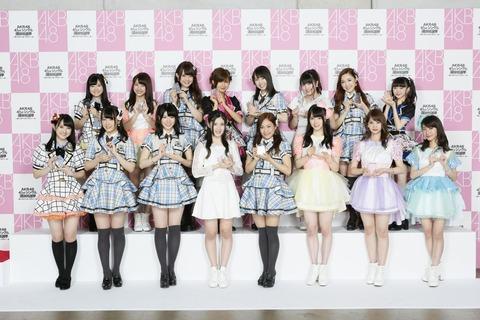 【AKB48G】だいたい総選挙で圏内になったからって何が変わるんだよ!