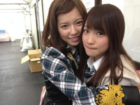 【AKB48】ゴリ推しでも全然許される可愛いメンバーwwwww