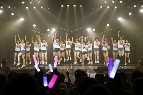 【悲報】HKT48研究生の新公演が2000円に値上げ