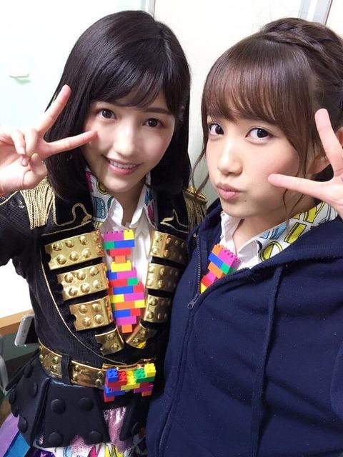 """【AKB48】れなっち「まゆさんと全然違うジャージ着てたんだけど""""色違いだね""""ってニコニコの笑顔で言われました」【加藤玲奈・渡辺麻友】"""