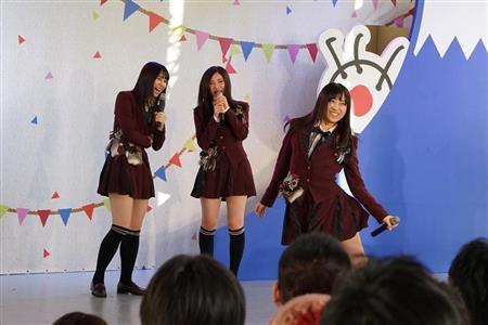 【SKE48】綾巴たん「パンツ履いてない」発言で会場をザワつかせるwww【北川綾巴】