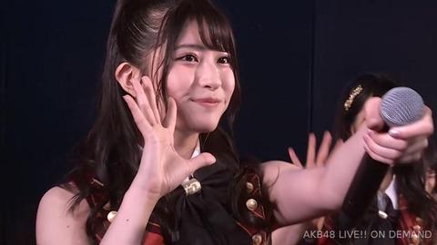 【AKB48】行天優莉奈がどんな子か新規にわかりやすく説明しなさい!【チーム8】