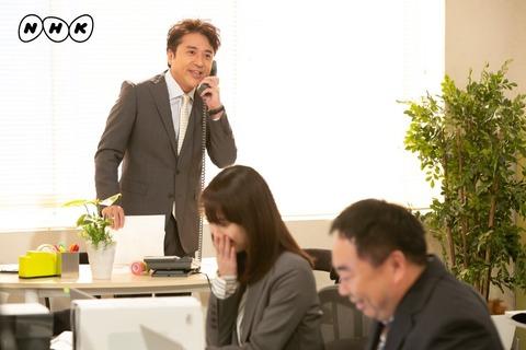 【アンチ発狂スレ】松井玲奈さん、NHK『LIFE!』に3度目の登場!放送日は7月5日(金)