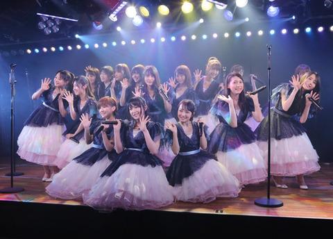 【AKB48】本日のサムネイル公演で起こりそうなこと