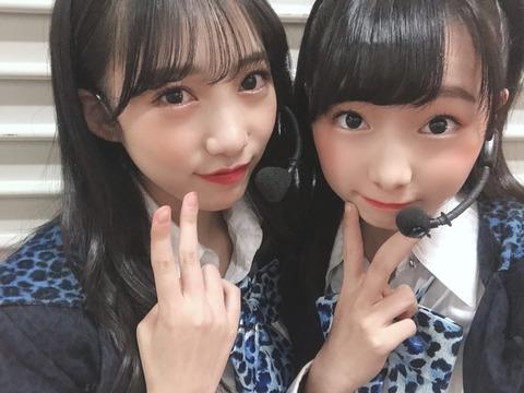 【朗報】NMB48横野すみれさん、お〇ぱいだけじゃなく性格も最高だった