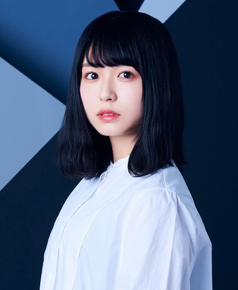 【欅坂46】No.2、長濱ねるさんが卒業発表