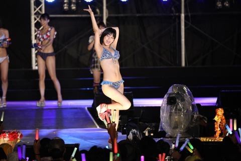 【朗報】「美浜海遊祭2017 SKE48 SPECIAL LIVE SHOW」が8/24に開催決定!