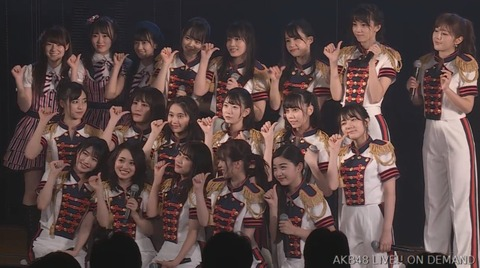 【朗報】AKB48岡部チームAのNGT48劇場出張公演開催決定!!!