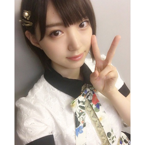 【NMB48】もしも太田夢莉にち〇ち〇が生えたら