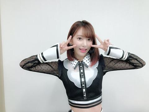 【HKT48】お前らこのままさくらたんが韓国タレントになってもいいのか!?【宮脇咲良】