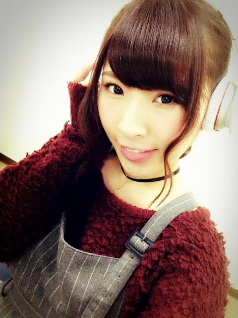 AKB48岩佐美咲、また吠える 煽る