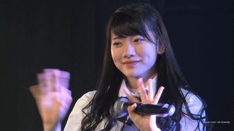 【悲報】SKE48小林亜実、3月いっぱいで卒業