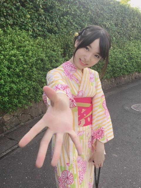 【AKB48】久保怜音ちゃんの「#彼女とデートなう」の写真が可愛すぎる!!!