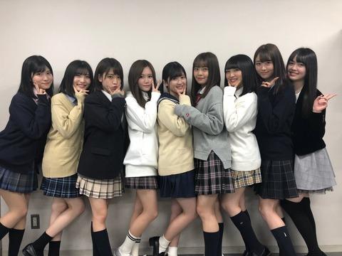 【AKB48】もしも15期全員と同じクラスだったらどの子に恋をする?