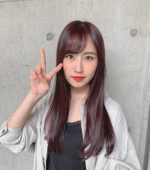 【NMB48】22歳の古賀成美さん、今さら高校の卒業証書授与www