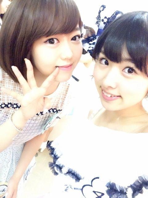 【朗報】岩立家の食卓にうなぎ登場【AKB48・岩立沙穂】
