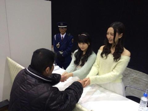 【AKB48G】お前ら何が楽しくて握手会行ってるの?