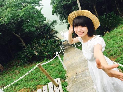 【AKB48G】お人形さんみたいな顔してるメンバーといえば誰?