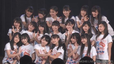 【AKB48】刮目せよ!これが運営自慢の16期研究生だ!!!