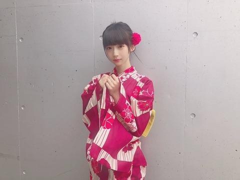 【NGT48】中井りか「3日連続握手は体力的にも精神的にも効いてる」荻野由佳「握手会は元気の源!ありがとう!」
