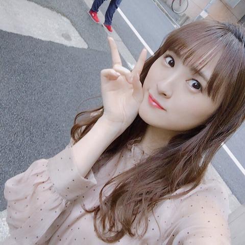 【HKT48】植木南央ってめっちゃ可愛いのになんで人気無いの?