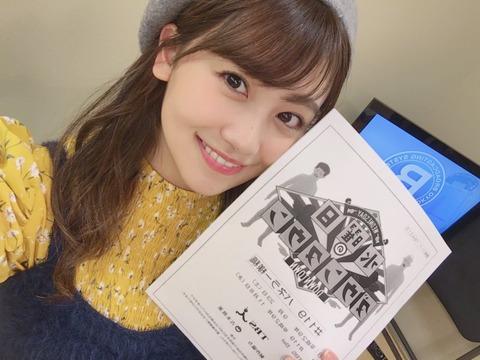 【朗報】こじまこが水曜日のダウンタウンに出演!【AKB48・小嶋真子】