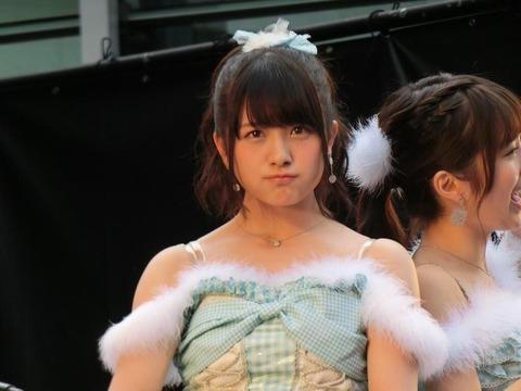 【AKB48G】痩せたら最強!!っていうけど自己管理できない奴はトップに立てない