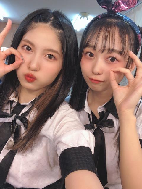【AKB48G】メンバーがデコ出ししてる画像ください!