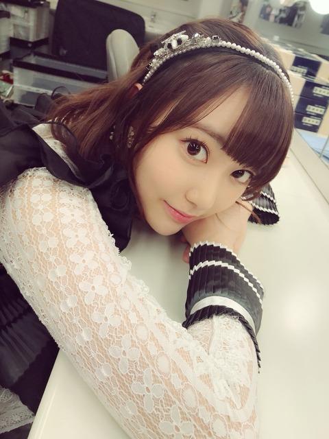 【AKB48G】???「ねぇ私のこと好き?これからもずっと私だけを見ていてくれる?」←誰の声で再生された?