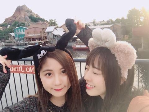 【朗報】元AKB48小野恵令奈さん、生存確認される!!!【えれぴょん】