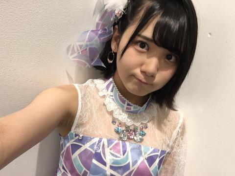 【AKB48総選挙】田口愛佳「目標順位は65位です。なぜかというとアップカミングガールズのセンターだからです!」