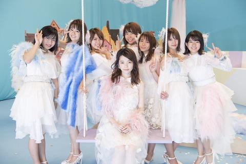 【AKB48】ゴールデンエイジと呼ばれた9期生も残りあと3人【横山由依・大場美奈・山内鈴蘭】