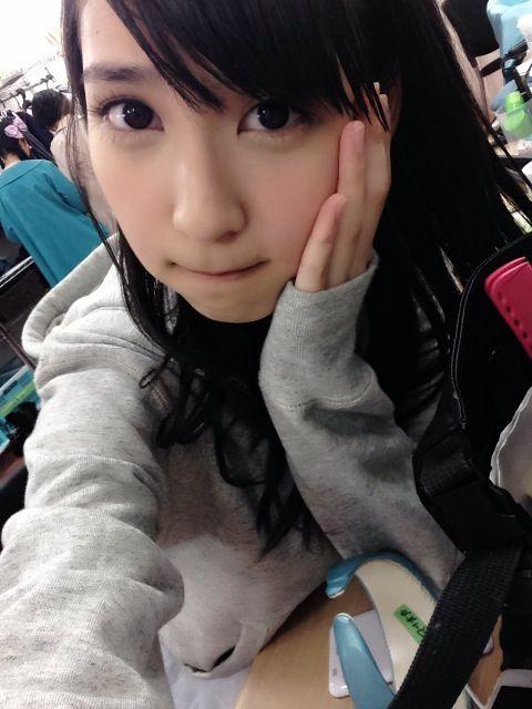 【HKT48】松岡菜摘ちゃんが可愛すぎて