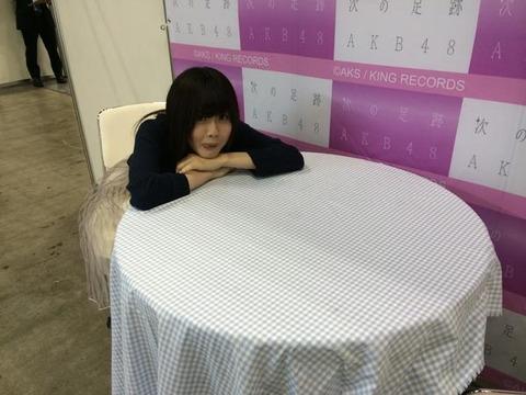 【AKB48G】写メ会でおさえておきたい若手・新人【写メ会】