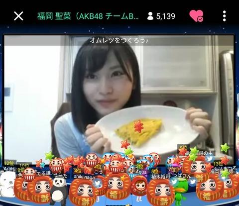【AKB48】田野ちゃんやせいちゃんが超絶美人なのって・・・【田野優花・福岡聖菜】