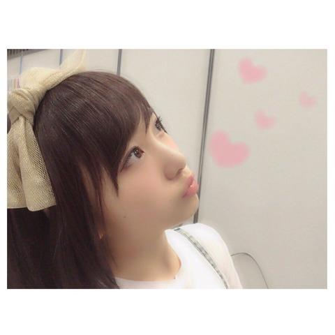 【AKB48】そろそろ高橋朱里を地上波ドラマやDTDXに送り込むべき