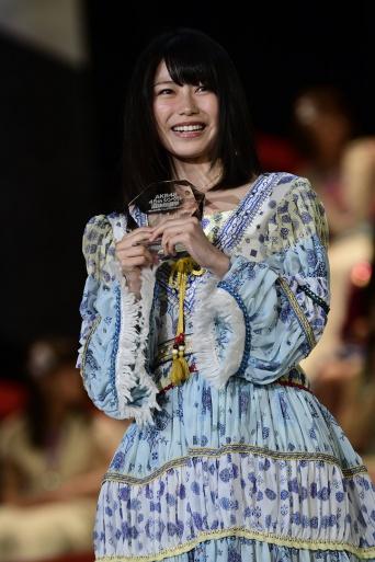 【AKB48】ゆいはんがモバメで何回も総選挙で7位以内になりたいって言ってくるんだけど・・・【横山由依】