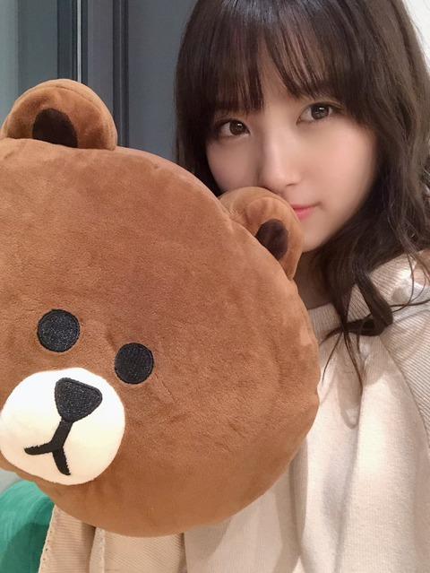 【元AKB48】大和田南那好きだったやついる?