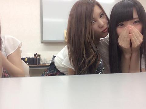 【悲報】AKB48鈴木まりや「AfterRain初選抜だったけど今年も何故だか出れなかったよ」