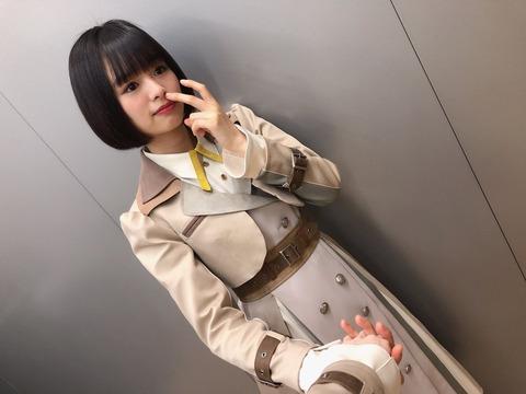 【NGT48】高倉萌香がなかなかセンターに立てない理由【おかっぱ】
