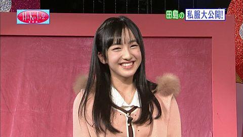 【HKT48】田島芽瑠ちゃんの過去と現在の画像を交互に貼ってみた