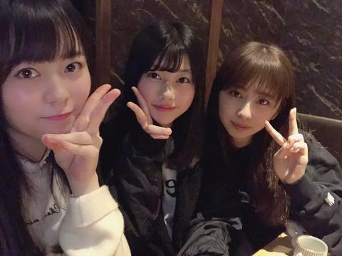 【AKB48】西川怜ちゃん「どうしてお風呂の湯船に入るんですか?」
