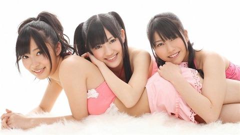 【AKB48G】地下板で叩かれがちなメンバーを推してるヲタ