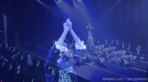 【悲報】NMB48、チケットセンターの応募締め切り前に当落抽選してしまった模様・・・