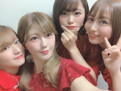 【悲報】AKB48宮崎美穂「総選挙で1位になったら辞める!」と力強く生涯現役を宣言