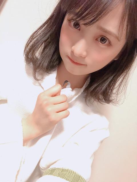 【悲報】AKB48小栗有以さん、一月前に共演した芸人を忘れ「はじめまして」と言ってしまうw